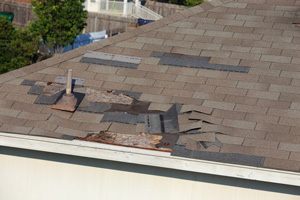 Southern New Jersey roof repair